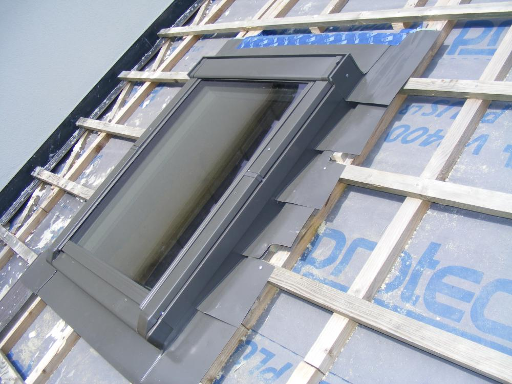 Looking For A Triple Glazed Roof Window Page 2
