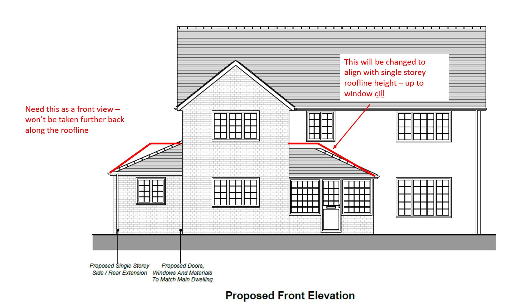 Tiled Roof Design Roofing Tiling Slating Buildhub Org Uk
