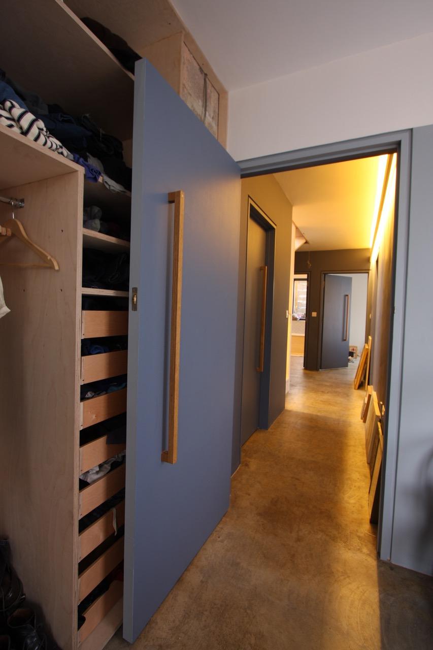 Polished Concrete Flooring - General Self Build & DIY ...
