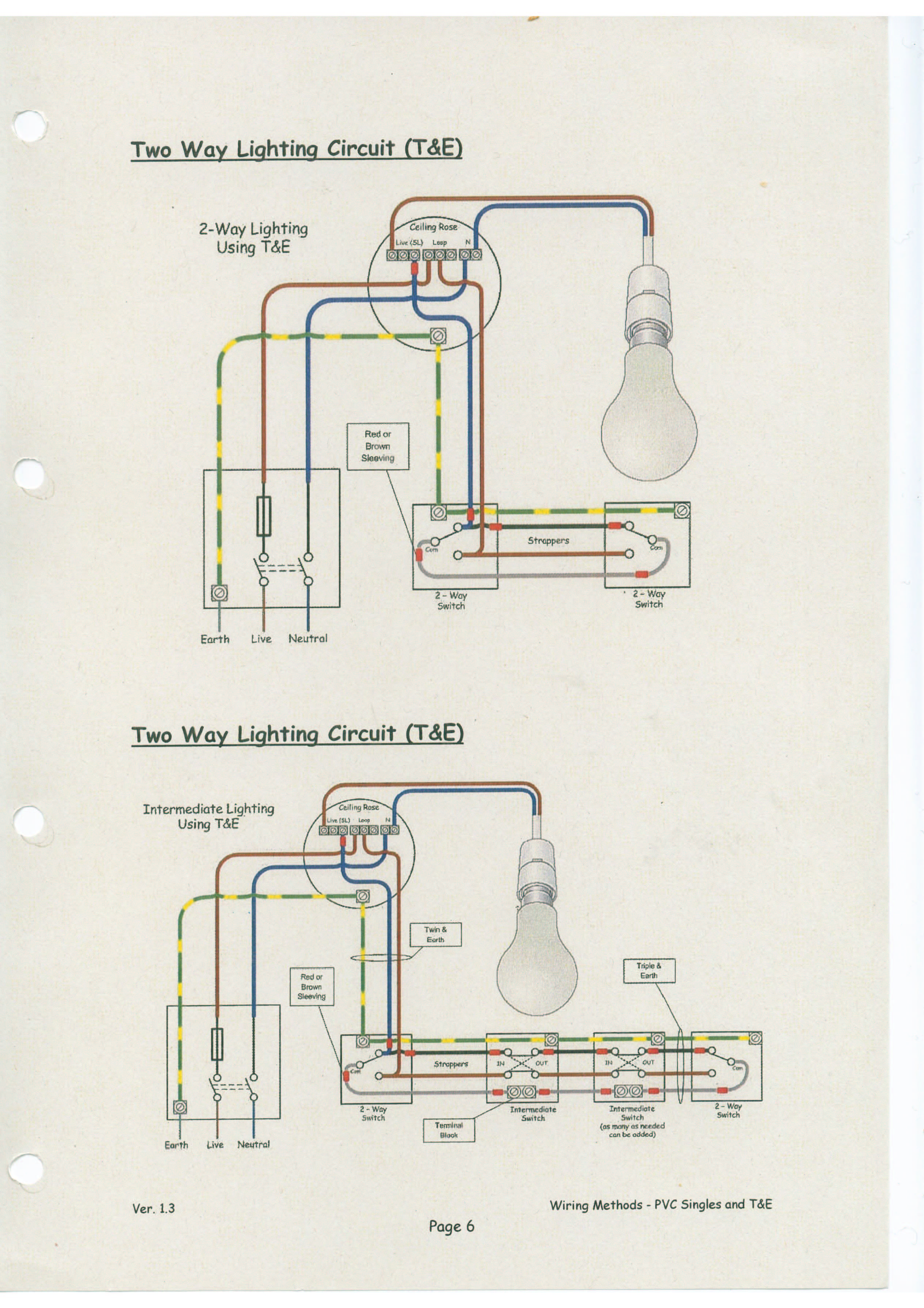 Oh The Irony Annoying Page 2 Electrics Kitchen Intermediate Lighting Circuit Diagram P6thumbe089d90a0715a8ddfc6ca8bc21961ba3