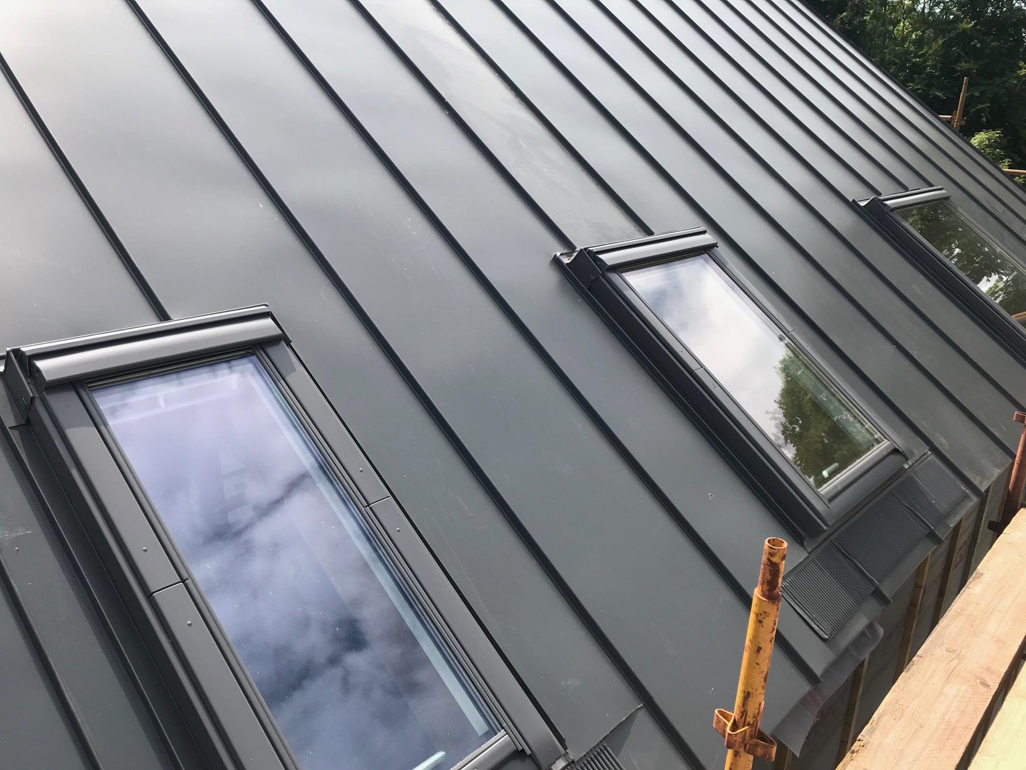 Corrugated Alternative Roofing Tiling Amp Slating