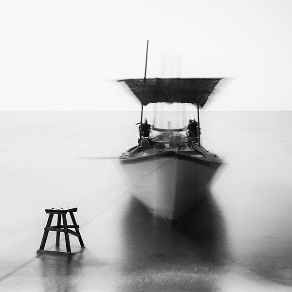 Boat & Stool, Cambodia.jpg