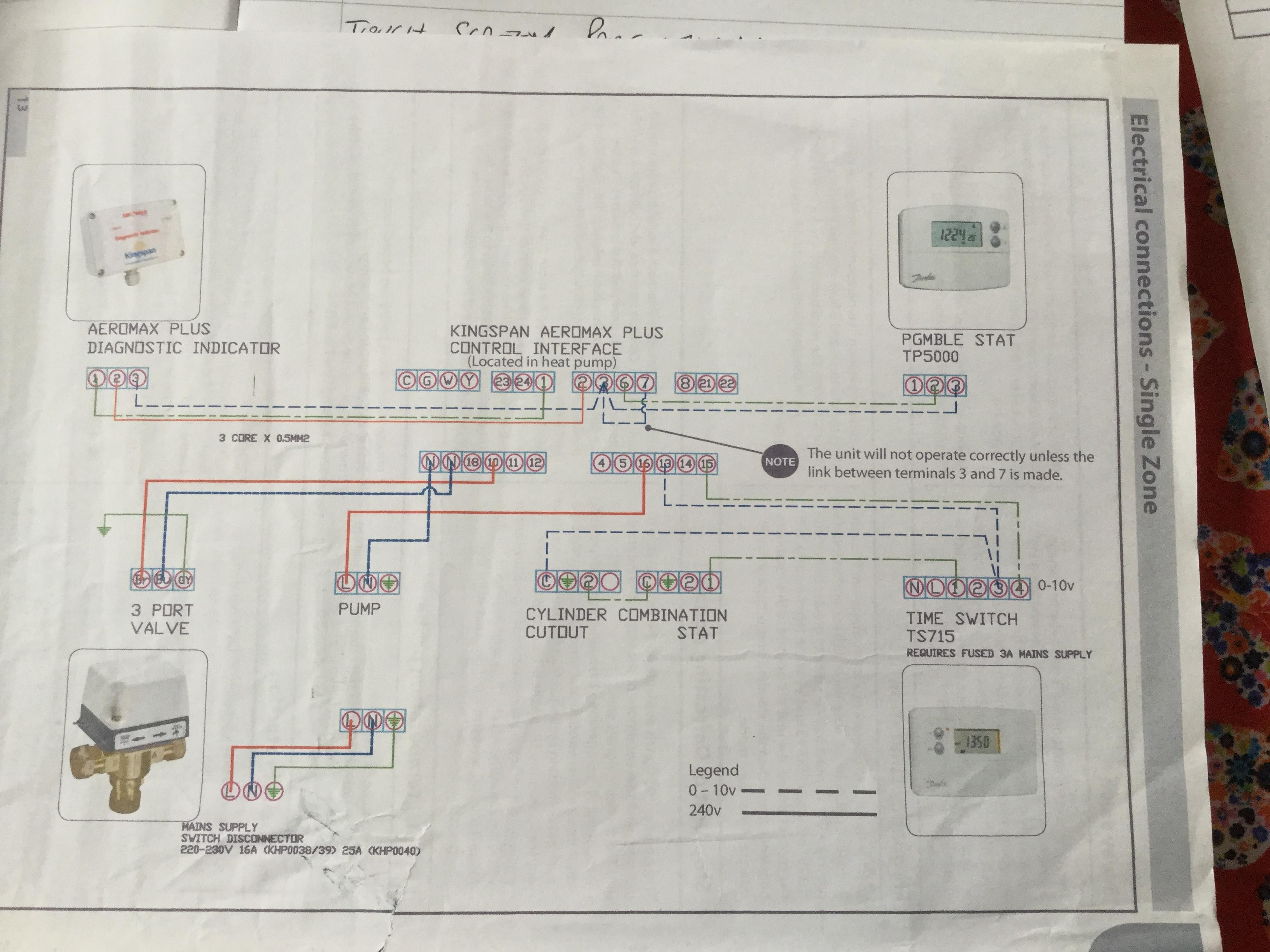 Help required    wiring    my ASHPUFH  Page 5  Underfloor Heating  BuildHubuk