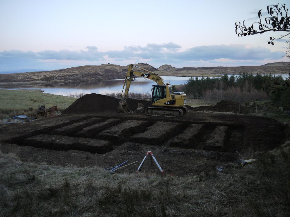 Foundations 1 - Excavations