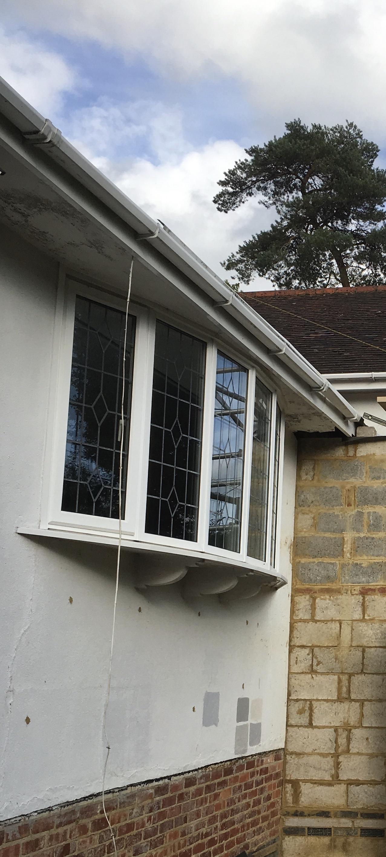 Box Bay Window Timber Frame Buildhub Org Uk