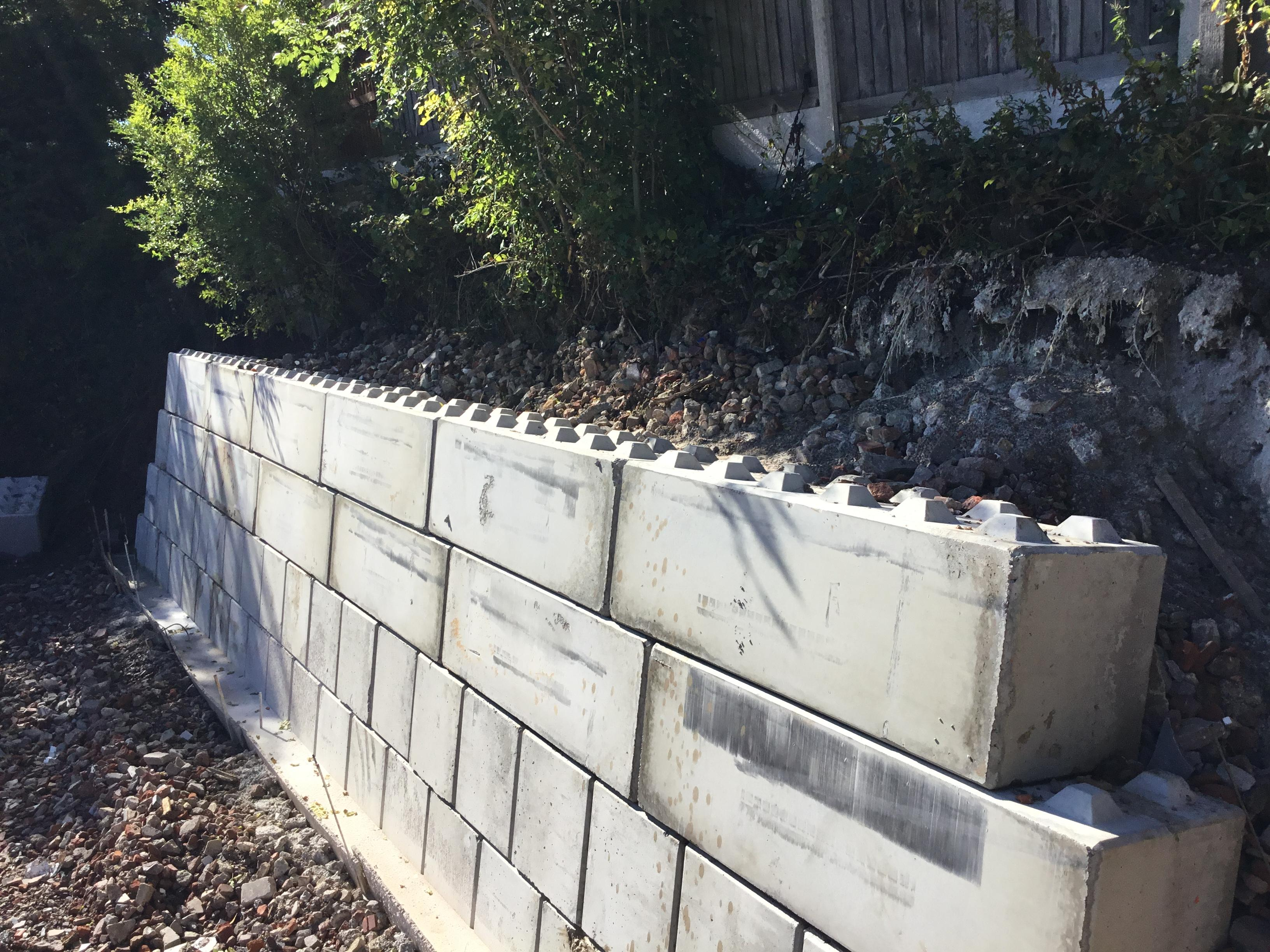 Brick Vs Block Laying Costs Brick Block Buildhub Org Uk